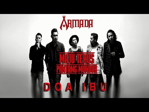 Download Lagu Armada - Doa Ibu (Official Audio) Music Video
