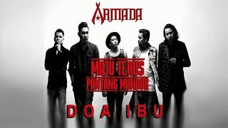 Armada - Doa Ibu (Official Audio)