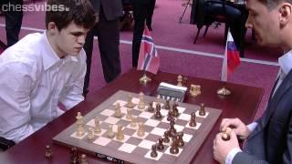 Video Carlsen-Morozevich, World Blitz Championship 2012 MP3, 3GP, MP4, WEBM, AVI, FLV Juni 2018