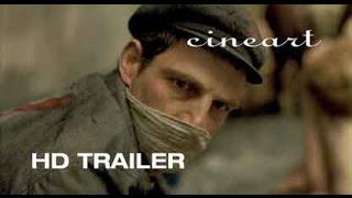SON OF SAUL - Officiële trailer - 2015