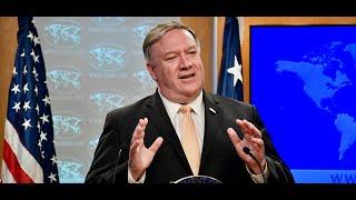 US Policy Reversal on Israeli Settlements