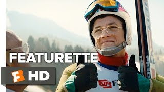 Nonton Eddie the Eagle Featurette - Dreamer (2016) - Taron Egerton, Hugh Jackman Movie HD Film Subtitle Indonesia Streaming Movie Download