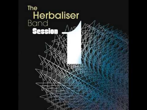 The Herbaliser - The Sensual Woman