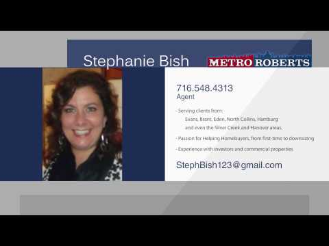 Stephanie Bish Agent Profile
