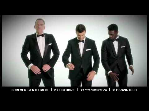 Forever Gentlemen - Pub