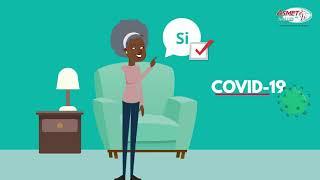 Cambio de Decisión Vacuna COVID19