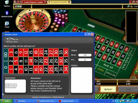 The Hunt for The Best Roulette System