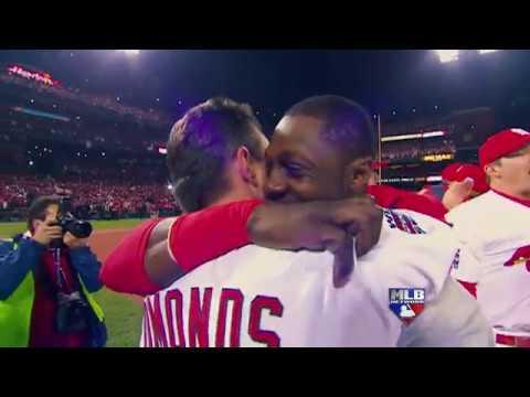 Video: #WeKnowPostseason: Preston Wilson's World Series Title