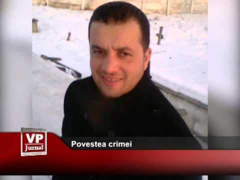 Povestea crimei