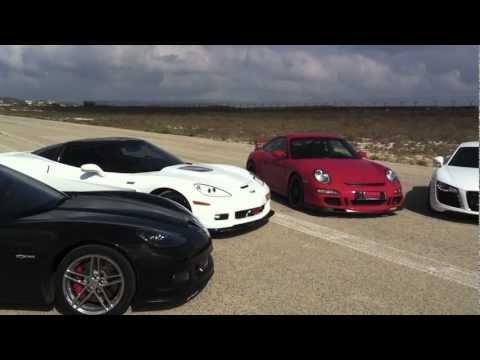 Turbo Magazine – GT3,R8,ZR1,Z06,CaymanS