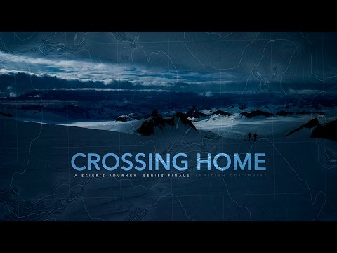 Crossing Home: A Skier's Journey | Series Finale (видео)