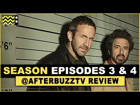 Get Shorty Season 2 Episodes 3 & 4 Review & AfterShow