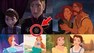 TOP teorias que afirman que las películas de Disney están conectadas   MarooStation