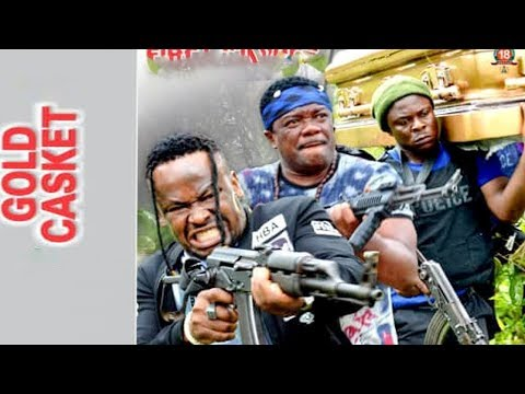 Gold Casket Season 7&8 - Zubby Micheal|Kelvin Ikeduba|New Movie|2019 Latest Nigerian Nollywood Movie