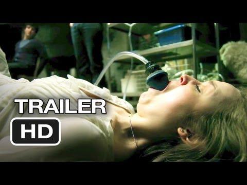 Truth Or Die US Release TRAILER (2012) - Horror Movie HD