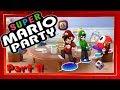 Download Lagu Let's Play: Super Mario Party! Megafruit Paradise - Part 1! Mp3 Free