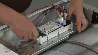 "This video provides step-by-step repair instructions for replacing the control board on a Whirlpool electric dryer (model #WED85HEFW0). The most common reason for replacing the board is if the dryer will not work at all.Buy part #W10875487 now: https://www.repairclinic.com/PartDetail/4455057?TLSID=1873Learn how to troubleshoot your dryer:http://www.repairclinic.com/RepairHelp/Dryer-Repair-Help?TLSID=1873    This board replacement video is applicable to the following brands: Whirlpool, MaytagTools needed: T-25 Torx bit, Phillips-head screwdriver, 1/4"" socketBuy part #181CB now: https://www.repairclinic.com/PartDetail/3527472?TLSID=1873Buy part #420 now: https://www.repairclinic.com/PartDetail/3527534?TLSID=1873Connect With Us!https://plus.google.com/+repairclinichttps://www.facebook.com/RepairClinichttps://www.twitter.com/RepairClinichttp://pinterest.com/RepairClinic/Join our VIP email list for discounts and money-saving tips: http://tinyurl.com/pnnh3beCheck out our blog: http://www.DIY.RepairClinic.comDon't forget to like and comment on this video and subscribe to our channel!"