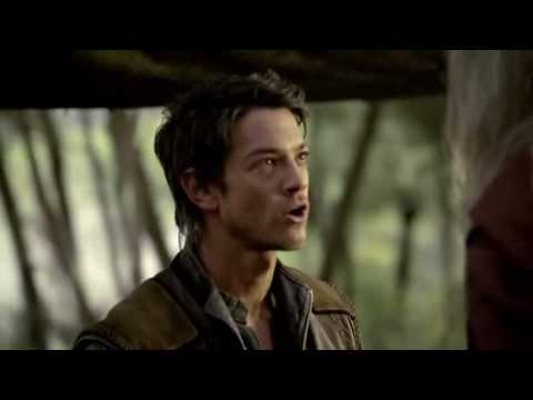 Legend of the Seeker Season 1 episode 4 begining.flv