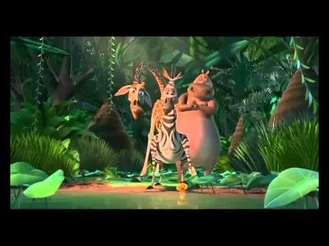 Madagascar 2005 BluRay 720p L Cut