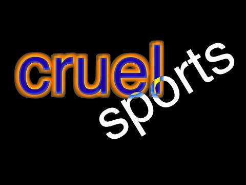 cruel sports
