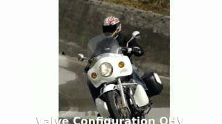 3. 2004 Moto Guzzi California EV - Specification and Specs