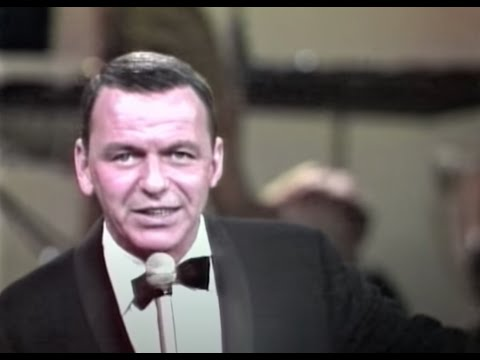 Video Frank Sinatra - Come Fly With Me [from Sinatra A Man And His Music] (Official Video) download in MP3, 3GP, MP4, WEBM, AVI, FLV January 2017