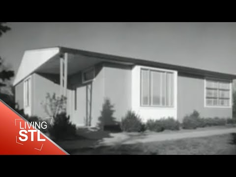Nine Network | Living St. Louis | Pre-Fab Homes