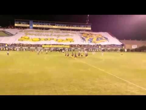 La mejor hinchada del paraguay - Chancholigans - Sportivo Luqueño