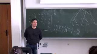 Introduction To Bioinformatics - Week 9 - Lecture 4