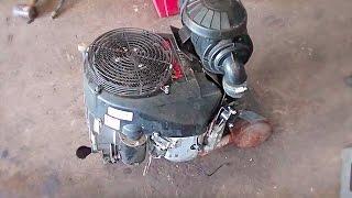 4. Kawasaki engine swap