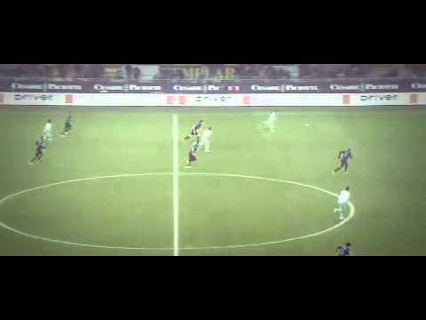 kovacic - gol da cineteca inter - lazio 2-2