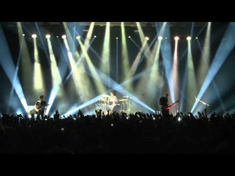 Muse - Futurism [Live from Zepp Tokyo]
