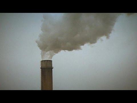 Ολλανδία: Δικαστική απόφαση για μείωση των εκπομπών αερίων κατά 25%