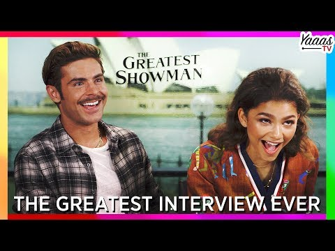 gratis download video - The-Greatest-Interview-Ever-Hugh-Jackman-Zac-Efron-Zendaya-Keala-Settle--The-Greatest-Showman