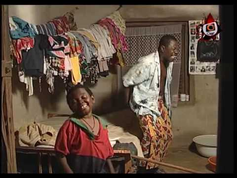 TOM & JERRY ~ NOLLYWOOD THRILLER 2017
