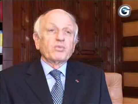 André Azoulay : le dialogue des civilisations et des cultures