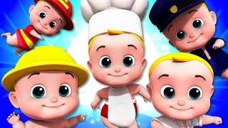Video Nursery Rhymes & Kids Songs   Learning Videos for Children   Cartoon for Babies MP3, 3GP, MP4, WEBM, AVI, FLV Juni 2019