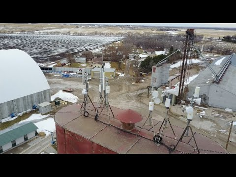 Mimosa Networks Customer Story: Prairie Hills Wireless ISP