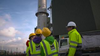 IVM - Afvalenergiecentrale
