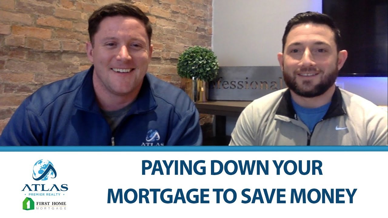 Save Thousands in Interest by Paying Down Your Mortgage