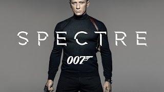 Spectre Teaser Trailer - Live Reaction