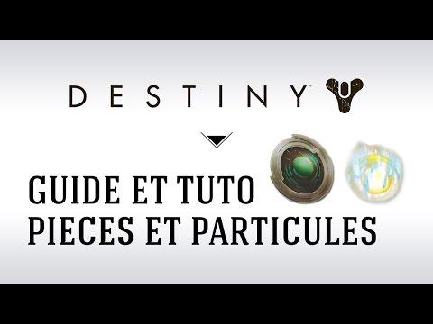 comment gagner eloge destiny