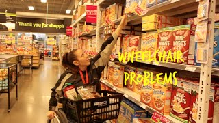 Download Lagu Wheelchair Problems Mp3