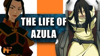 Video The Life of Azula: What Happened After the Series? (Avatar Explained) MP3, 3GP, MP4, WEBM, AVI, FLV Februari 2019