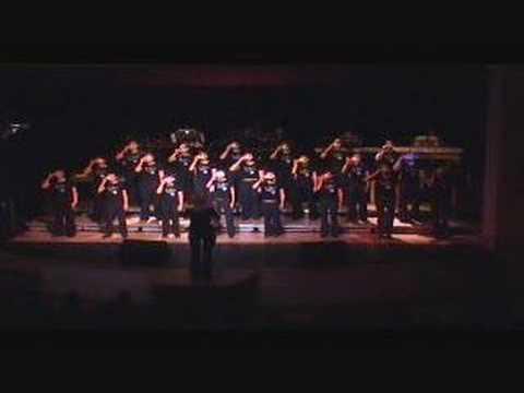 The Phantom Of The Opera - Masquerade