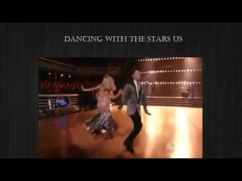 Dancing With The Stars US   Season 20 Episode11   Week #9 Results   FULL EPISODE