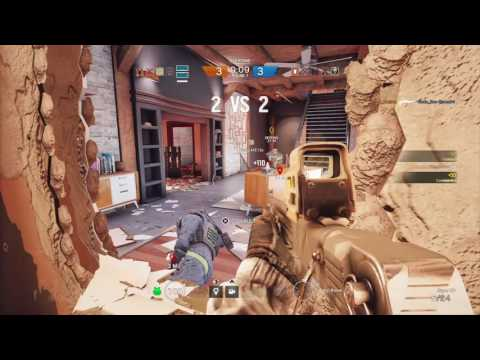 Video Shotgun nerf FTW || Rainbow Six® Siege download in MP3, 3GP, MP4, WEBM, AVI, FLV January 2017