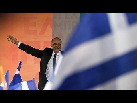 Μεϊμαράκης: Ο άνθρωπος των δύσκολων αποστολών
