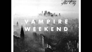 Worship You Vampire Weekend