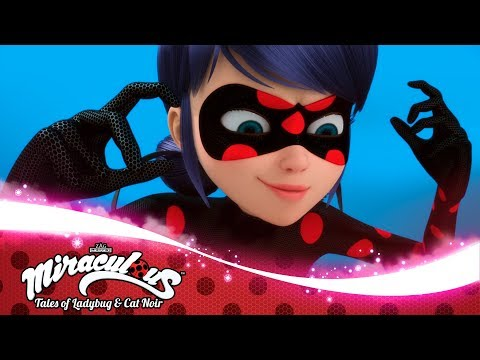 MIRACULOUS | 🐞 CATALYST (Heroes' day - part 1) - Akumatized 🐞 | Tales of Ladybug and Cat Noir